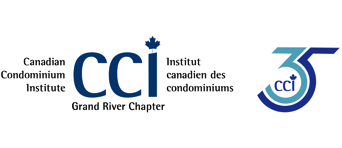 Canadian Condominium Institute Grand River Chapter logo