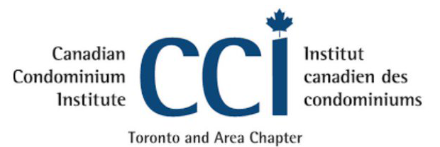 Canadian Condominium Institute Toronto Area Chapter logo