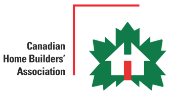 Canadian Home Builders' Association logo