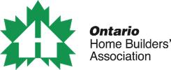 Ontario Home Builders' Association logo