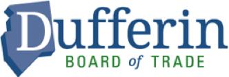 Dufferin Board of Trade logo