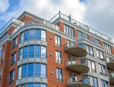 Condominium building - 11 Things You Need to Know About Condo Air Quality