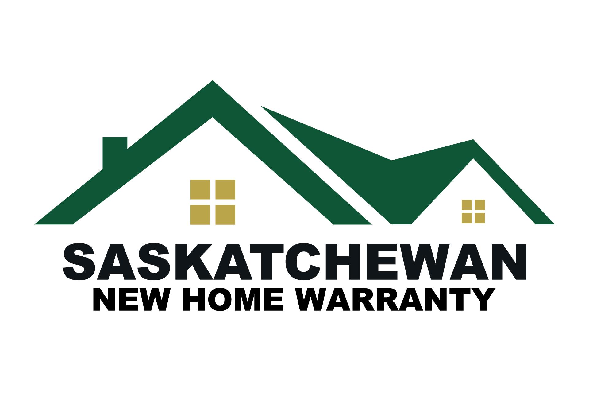 Saskatchewan New Home Warranty logo